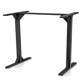 T Style Bar Table Base (set of two)