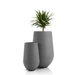 Concrete Planter (Round)