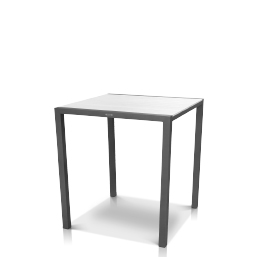 Bar Table (Square)
