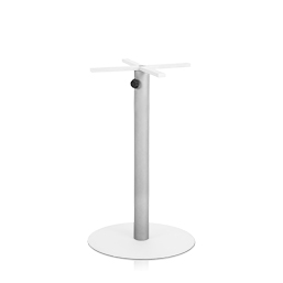 Extra Large Round Bar Pole with Umbrella
