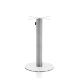 Large Round Bar Pole with Umbrella