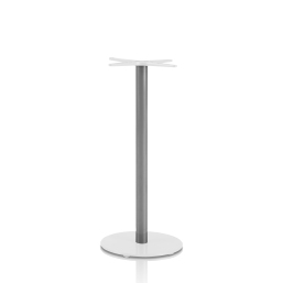 Small Round Bar Pole